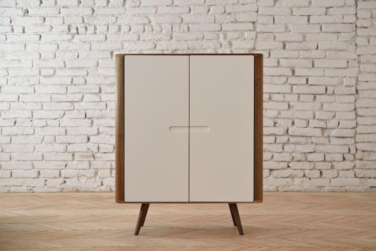 Een van de nieuwe meubelen die we hebben besteld op de IMM-beurs dit weekend!