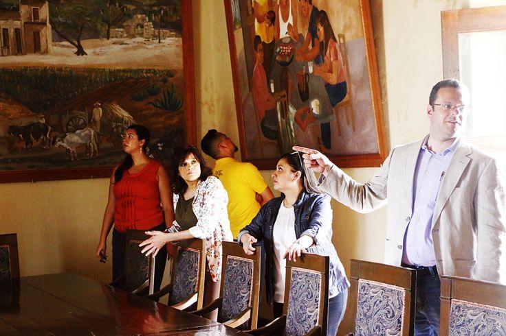 Gira Municipios: Zuazua #GiraMunicipios #TransparenciaCONARTE #EstoEsCONARTE #CONARTENL #Arte #Cultura #Monterrey #nuevoleón #NL #Mx #México #museos #proyectos #innovación #artemexicano #culturaregia