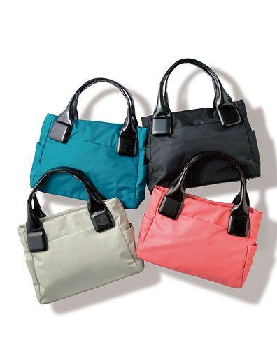 7ポケットナイロンバッグ | レディースファッション通販サイトFABIA(ファビア)