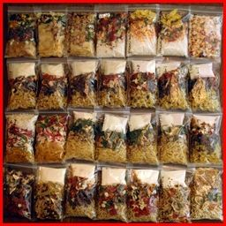 Instructions on vacuum sealing meals for backpacking/ camping, emergency preparedness, etc.