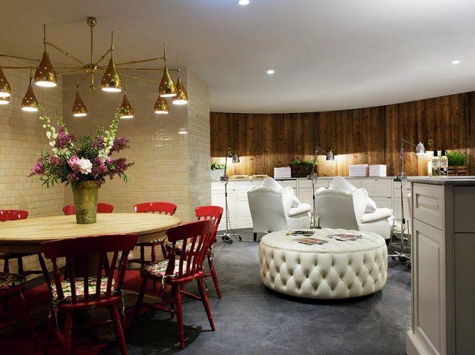 Die besten 25+ Hotel in berlin Ideen auf Pinterest Q hotel - interieur design idee stadthauses berlin