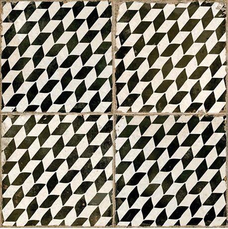 Obklady a dlažba ve stylu retro | Chatař & Chalupář