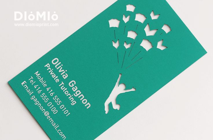 teacher, art, business card, business cards, paper, paper art, graphic, design, laser, cut, modern, professional, simple, neat, awesome, cute, pretty, attractive, illustration, smart, card, card design, creative, cool, unique, unique business card, unique business cards, creative business cards, creative business card, Children Education Business Cards