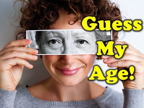 Take this amusing quiz and see how closely your age can be guessed by your answers. You might be pleasantly surprised.