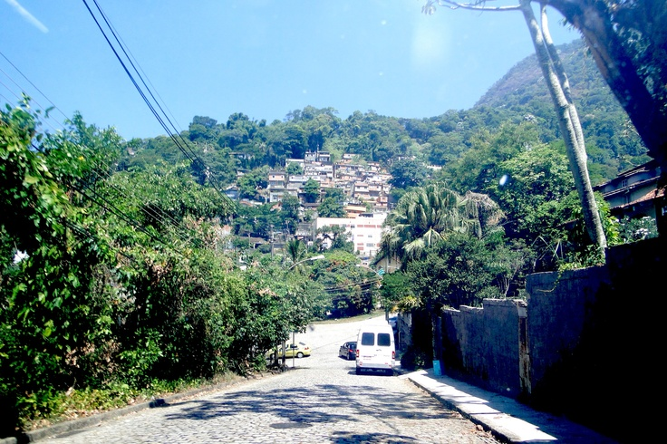 Río de Janeiro 12'