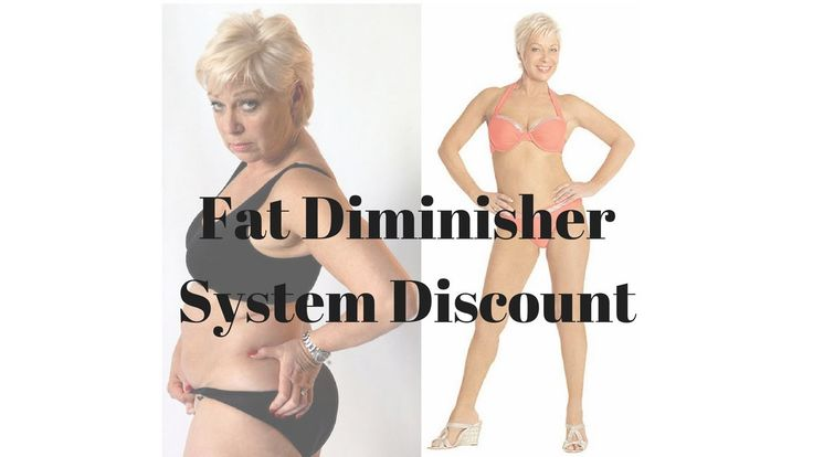 Weight loss tips - The Fat Diminisher System Discount