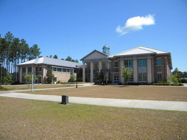 University of South Carolina Beaufort - ultimateuniversities: Universitity,  College and Trade School Social Directory