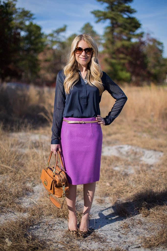 Mix & Match Fashion - Petite Fashion & Style Blogger/Petite Lookbook. Re-pin via petitestyleonline.com