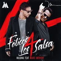 """RADIO   CORAZÓN  MUSICAL  TV: MALUMA ESTRENA UNA NUEVA VERSIÓN SALSA DE """"FELICES..."""