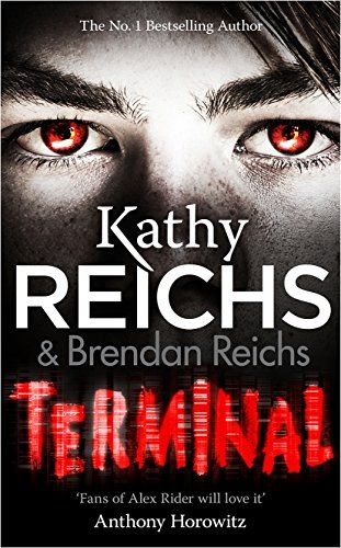 AVAILABLE IN THE UK! Terminal: (Virals 5) (Tory Brennan): Amazon.co.uk: Kathy Reichs: 9780099567264: Books
