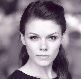 "Coronation Street Blog: Faye Brookes: ""I nearly called Barbara Knox 'Rita'..."