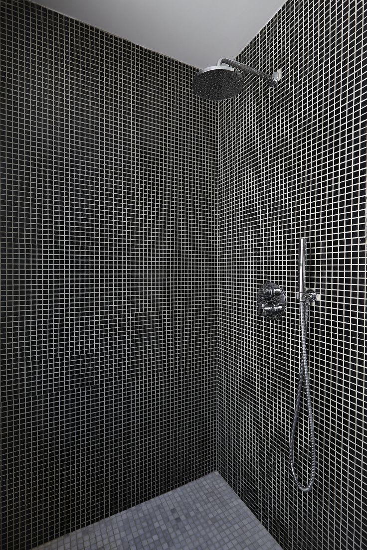 7 best salle de bains et technique images on pinterest. Black Bedroom Furniture Sets. Home Design Ideas