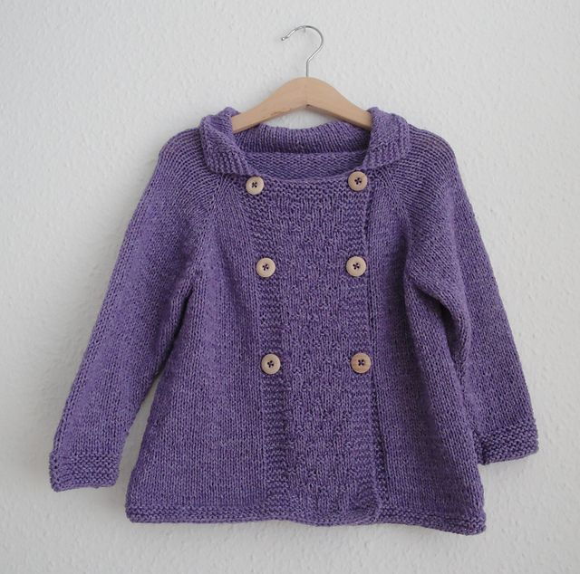 976 Best Kids Cardigans Images On Pinterest Free Knitting Knit