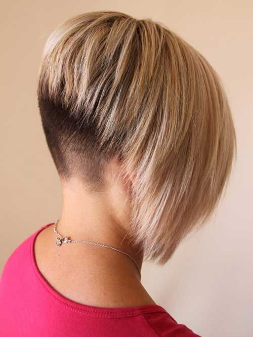 146 best inverted bobs images on pinterest hairstyle short 25 inverted bob haircut pictures httpshort hairstyles urmus Image collections