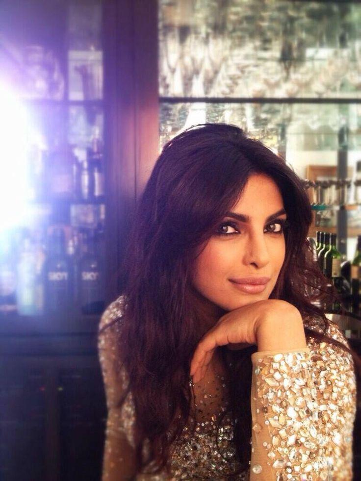 The Pretty & Prefect Priyanka Chopra!