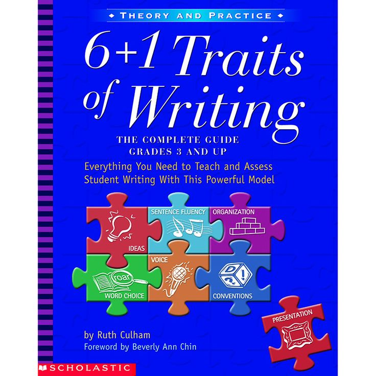61 writing traits organization 6 traits of writing showing top 8 worksheets in the category - 6 traits of writing some of the worksheets displayed are introducing the 6 traits to students, 6 1 traits of writing, the six.