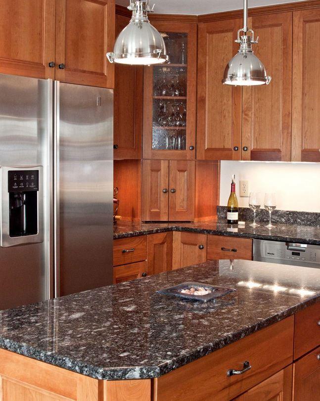 Die besten 25+ grauer Granit Ideen auf Pinterest Graues granit - küchen granit arbeitsplatten