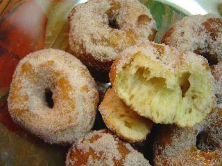 Roscos de Semana Santa 2 | La cocinita de Marisalas