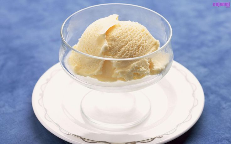 ALMOND MILK ICE CREAM  1 Cup Silk Unsweetened Vanilla Almond Milk  1/4 tsp Pure Vanilla Extract  Dash or 1/16 Tsp Salt (must use)  1 tsp Stevia  Optional Items To Add:  Peanut Butter Powder, or Pureed fruit  Directions: Mix all ingredients together in a plastic container.  Freeze; Mix up a bit; then Serve