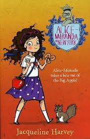 alice miranda in new york - Google Search