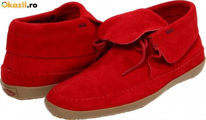 Pantofi sport pentru femei Vans Mohikan W   289 lei