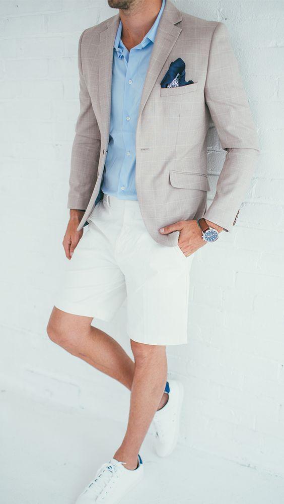 Cómo vestir cómodo y elegante este verano con estos outfits – El Cómo de las …