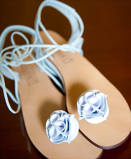 my Bridget sandals. shoe place in JA