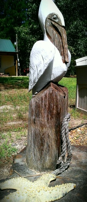 1000 Images About Carving Chainsaw On Pinterest