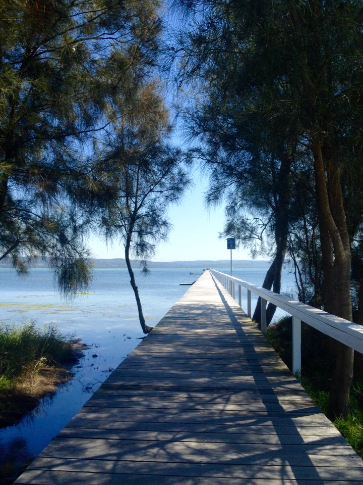 Long Jetty, Central Coast, NSW