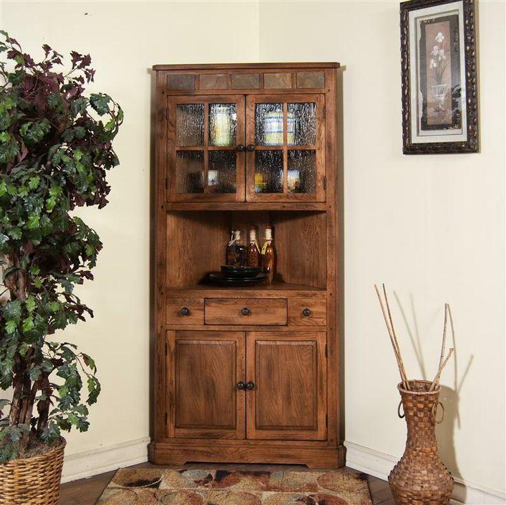 Kitchen Cabinets Scottsdale Az: 1000+ Ideas About Corner China Cabinets On Pinterest