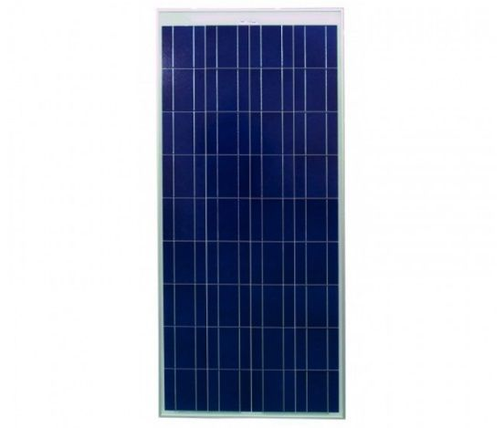 Renewsys Deserv 125w Solar Panel Grey Water System Solar Panels Sustainable Energy