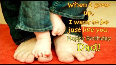 Birthday Message For A Father From His Daughterhttp://www.fashioncluba.com/2017/04/happy-birthday-wishes-for-father-from-daughter.html