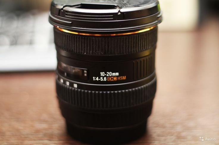 Продам Широкоугольный объектив Sigma10-20mm 4-5.6 canon за 17000 руб. http://kovrov.city/wboard-view-5549.html  Объектив в идеальном состоянии.Технические характеристики:широкоугольный Zoom-объективкрепление Canon EF-Sдля неполнокадровых фотоаппаратовавтоматическая фокусировкаминимальное расстояние фокусировки 0.24 мразмеры (DхL): 83.5x81 ммвес: 470 гПримеры, снятые на этот объектив - фото 3 и 4