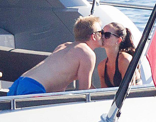 #KimiRaikkonen #Raikkonen #RobinRaikkonen #MinttuVirtanen #RaikkonenFamily #f1 on holiday somewhere in the Mediterranean. (Menorca-Mallorca-Ibiza) (august 3-8. 2015) photo1