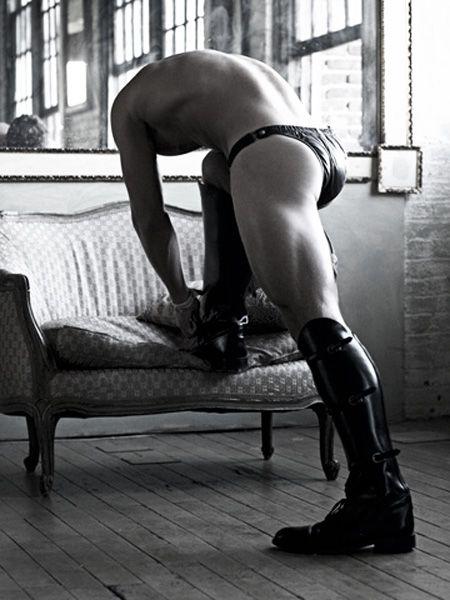 gaydudes botas
