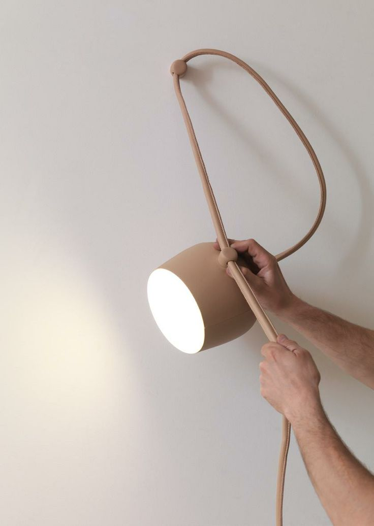 FLEXIBLE LIGHT by FLOS favorited by LIGHTBOX AMSTERDAM