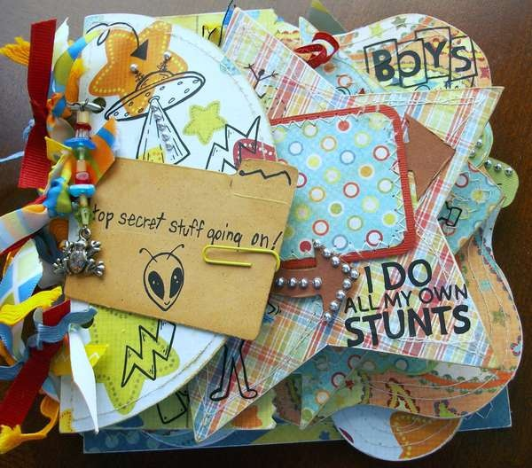 Chipboard Shapes Ideas ~ Best images about chipboard albums on pinterest maya