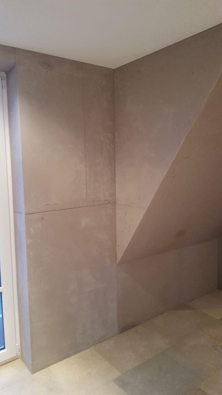 Badsanierung Hamburg 13 best betonoptik fugenlose wände badsanierung images on