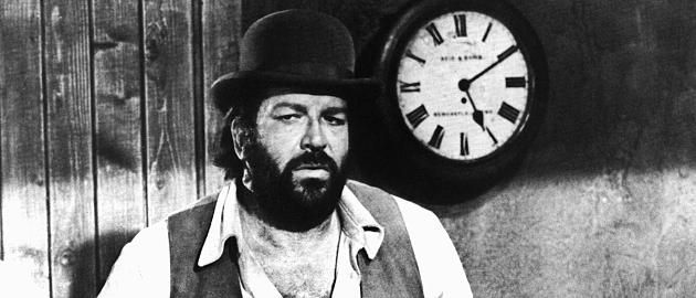 270616Im Alter von 86 Jahren: Sein letztes Wort war Danke: Filmlegende Bud Spencer ist tot