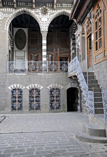 Cahit Sıtkı Tarancı Evi | Diyarbakır Valiliği Kültür Turizm Proje Birimi