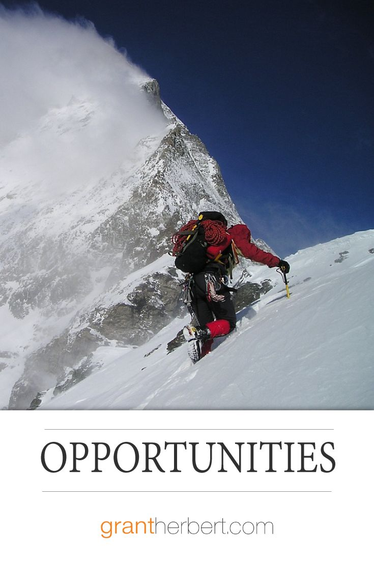 """""""We are all faced with a series of great opportunities brilliantly disguised as impossible situations."""" Charles R. Swindoll #emotionalintelligence #opportunities #sucess"""