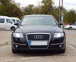 Audi A6, 2.0 d, 140 CP