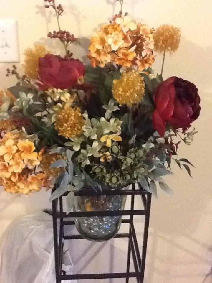 Rosa Preciosas, Cosas Romantica, Pink Flowers-Yachao