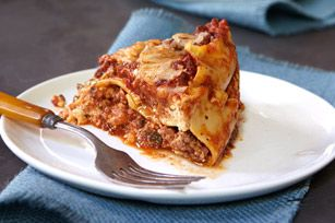 "Slow-Cooker Lasagne - ""Yummy and very easy"""
