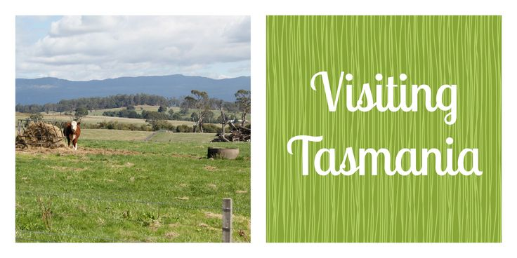 Visiting Tasmania - don't forget to visit Deloraine, Chudleigh & Mole Creek!