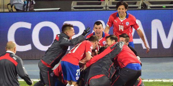 Prediksi Bola Rumania vs Chile 14 juni 2017