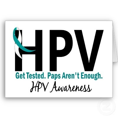 Take control of your health, get tested!