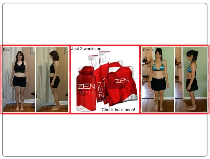 Just 2 weeks and look at the difference! http://bit.ly/1Pkt29M