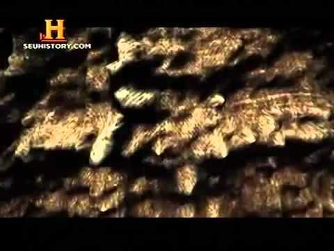 A Verdadeira Face de Jesus - History Channel - / Il vero volto di Gesù - History Channel - / The True Face of Jesus - History Channel -