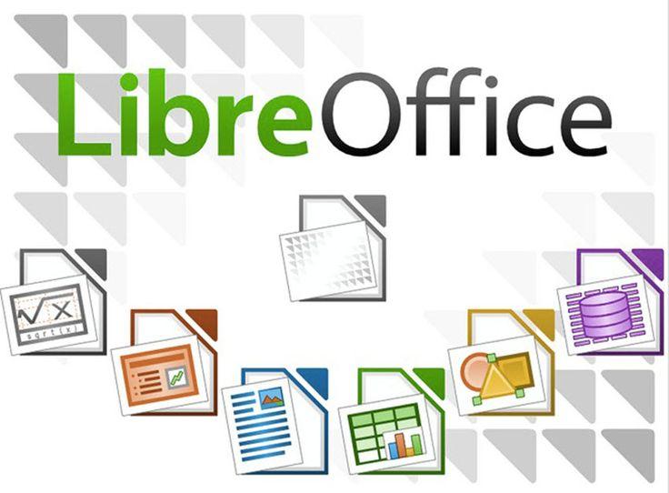 LibreOffice 5.3 Do more - easier, quicker, smarter